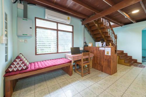 NTY Hostel Near Suvarnabhumi Airport photo 17