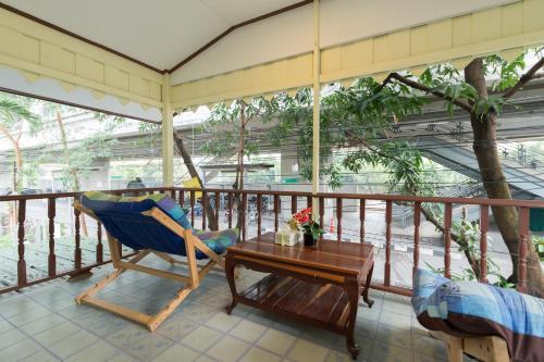 NTY Hostel Near Suvarnabhumi Airport photo 20