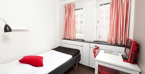 STF Gärdet Hotel & Hostel photo 18
