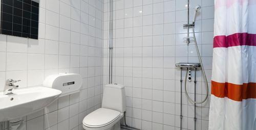 STF Gärdet Hotel & Hostel photo 25
