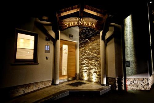Alpenresort Thanner - Apartment - Mayrhofen