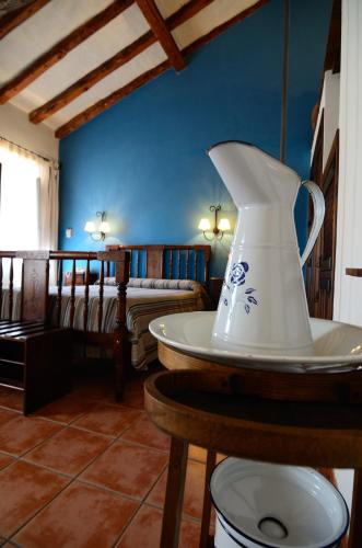 Special Offer - Double or Twin Room Caserón De La Fuente 31