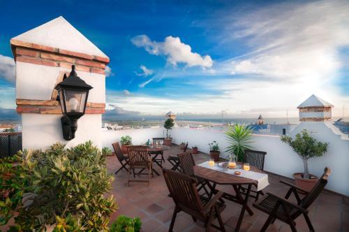 . Hotel Restaurante Blanco y Verde