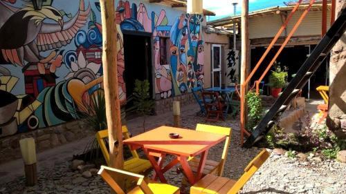 . Giramundo Hostel
