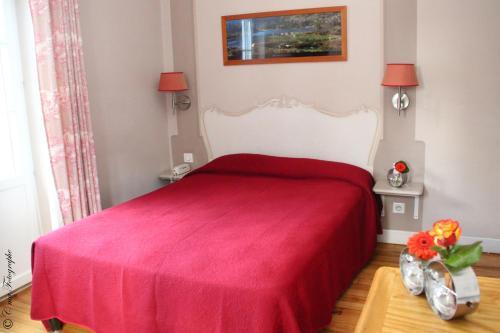 Hôtel Majestic - Hôtel - Lourdes