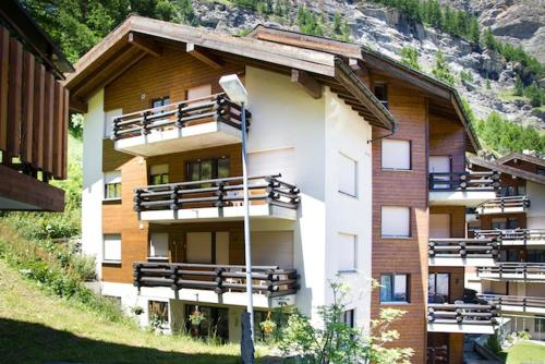Bodmen 3 Apartments von Privat in Zermatt