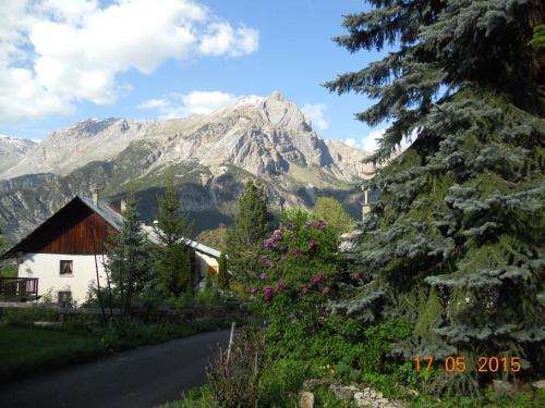 Perce Neige Apartment Puy Saint Vincent 1400