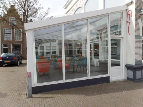 Villahotel Vlissingen