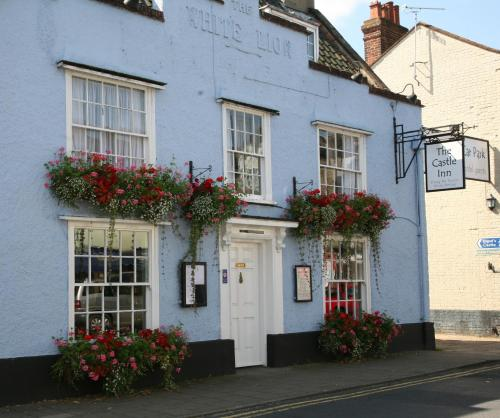 The Castle Inn (Bed and Breakfast)