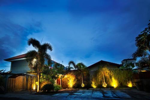 Hotel Punyan Poh Bali Villas