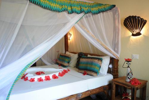 Samaki Lodge & Spa 房间的照片