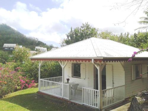 Antilles Liberte - Village et club de vacances - Sainte-Anne