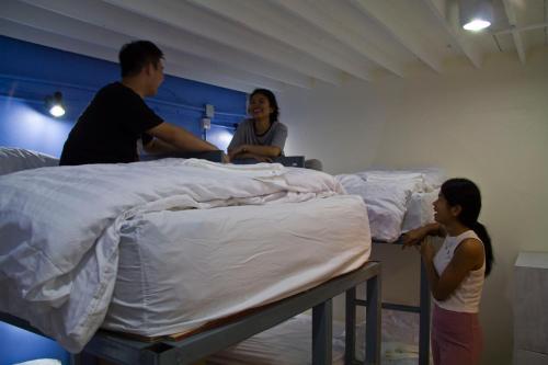 Fun Wan Hostel Bangkok photo 15