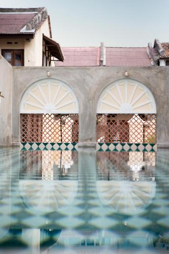 HotelJawi Peranakan Mansion