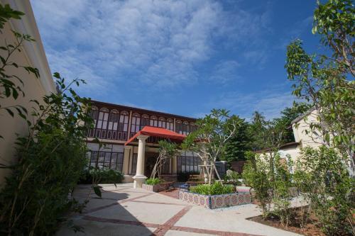 Hotel Jawi Peranakan Mansion