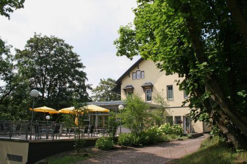 . Dreibrunnen Gästehaus im Luisenpark