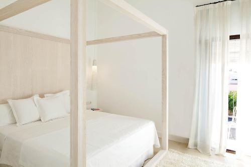 Habitación Doble Estándar con acceso al spa - 1 o 2 camas Hotel Es Marès 12