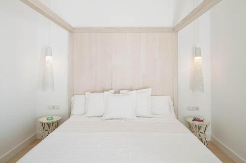 Superior Doppel- oder Zweibettzimmer mit Zugang zum Spa  Hotel Es Marès 15