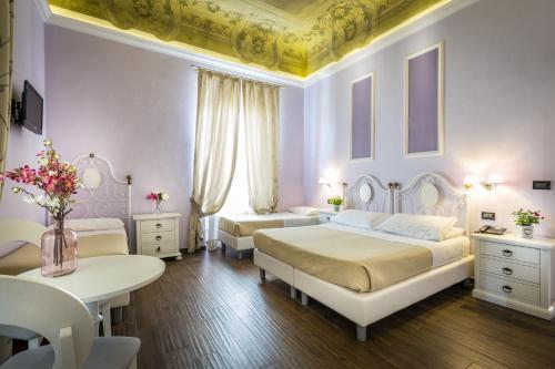 Hotel Ferrucci - Florence