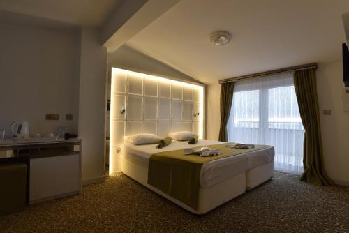 Trabzon Safari Hotel online rezervasyon