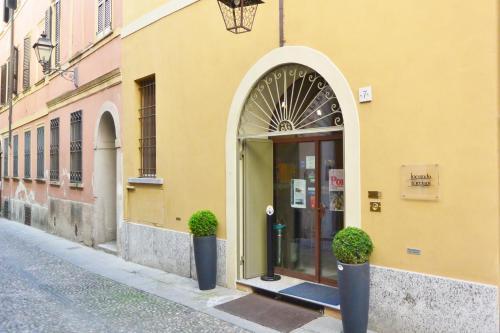 Locanda Torriani - Hotel - Cremona
