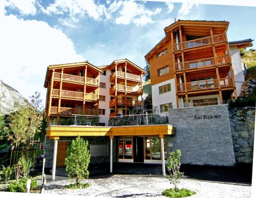 Ari Resort Apartments Zermatt