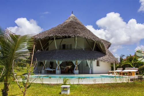 Leopard Point Luxury Beach Resort & Spa