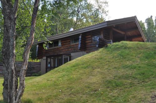 Daniels Lake Lodge Cabins, Kenai Peninsula