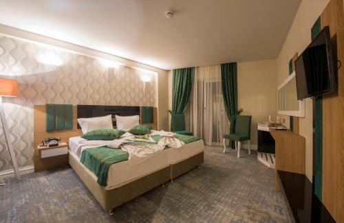 Kahramanmaras Boutique Vav Hotel how to go