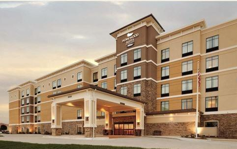 Homewood Suites by Hilton West Des Moines-SW Mall Area