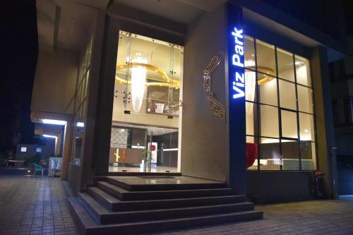 . Viz Park Hotel