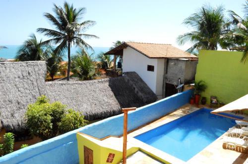 . Casa Mar Azul