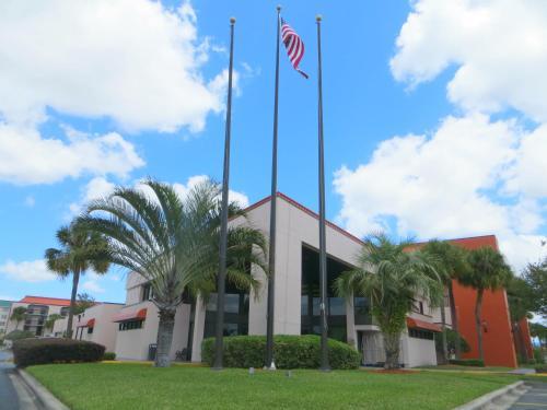 Baymont By Wyndham Orlando Universal Blvd - Orlando, FL 32819