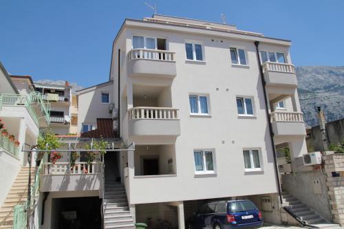 . Apartments Filipovic