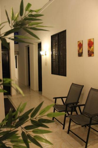 Фото отеля A&L Hoteles - Hotel Casa Dorada