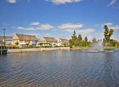 Retreat At The Villas - Kissimmee, FL 34746