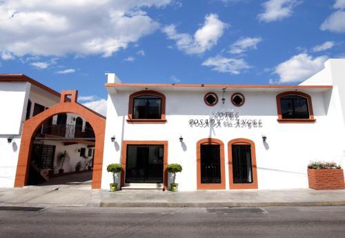 Hotel Hotel Posada Del Angel