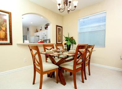 Villa By The Castle - Kissimmee, FL 34747