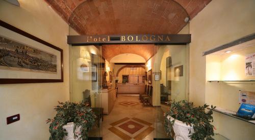 Hotel Bologna - Pisa