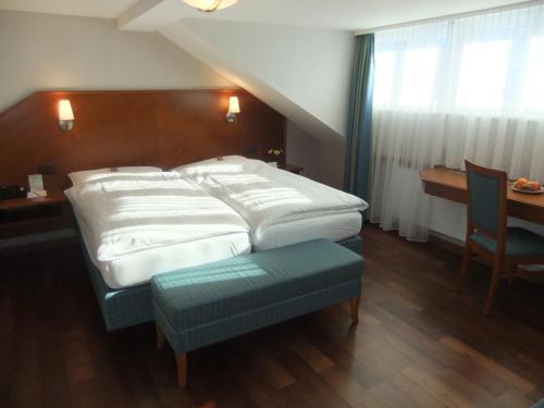 Hotel Hecht Appenzell, Appenzell Innerrhoden