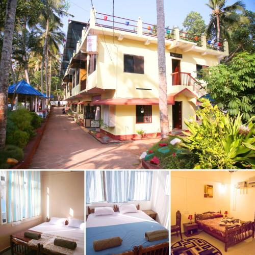 . Panchavadi Ayurvedic Beach Resort