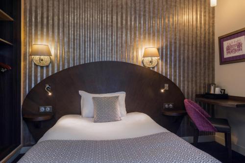 Hotel de Neuve by Happyculture photo 28