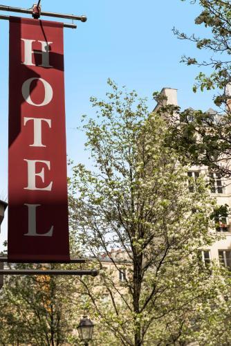 Hotel de Neuve by Happyculture photo 31