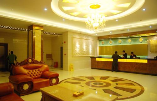 Shun An Hotel