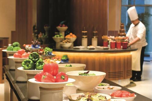 AVANI Deira Dubai Hotel photo 16