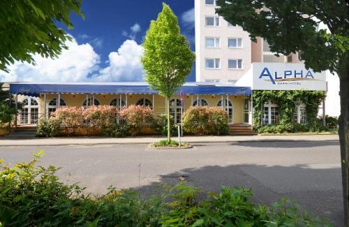 . Alpha-Hotel garni