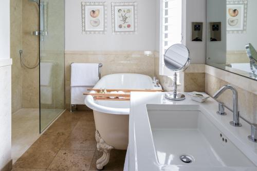 The Bath Priory - A Relais & Chateaux Hotel - Photo 8 of 76