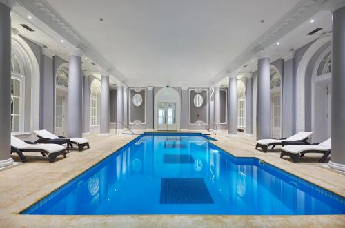 The Waldorf Hilton photo 34