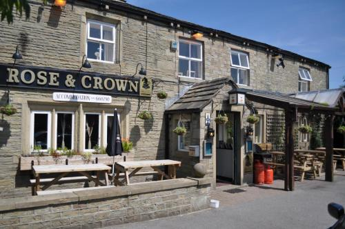The Rose And Crown picture 1 of 25
