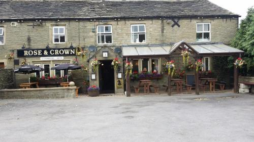 The Rose and Crown (B&B)